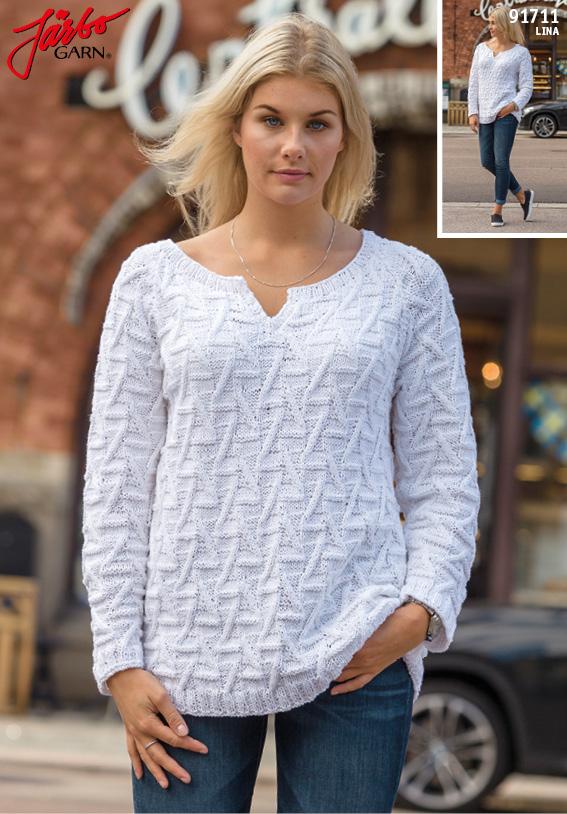 opskrifter på islandske sweaters