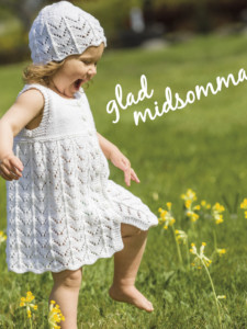 glad midsommar 2016