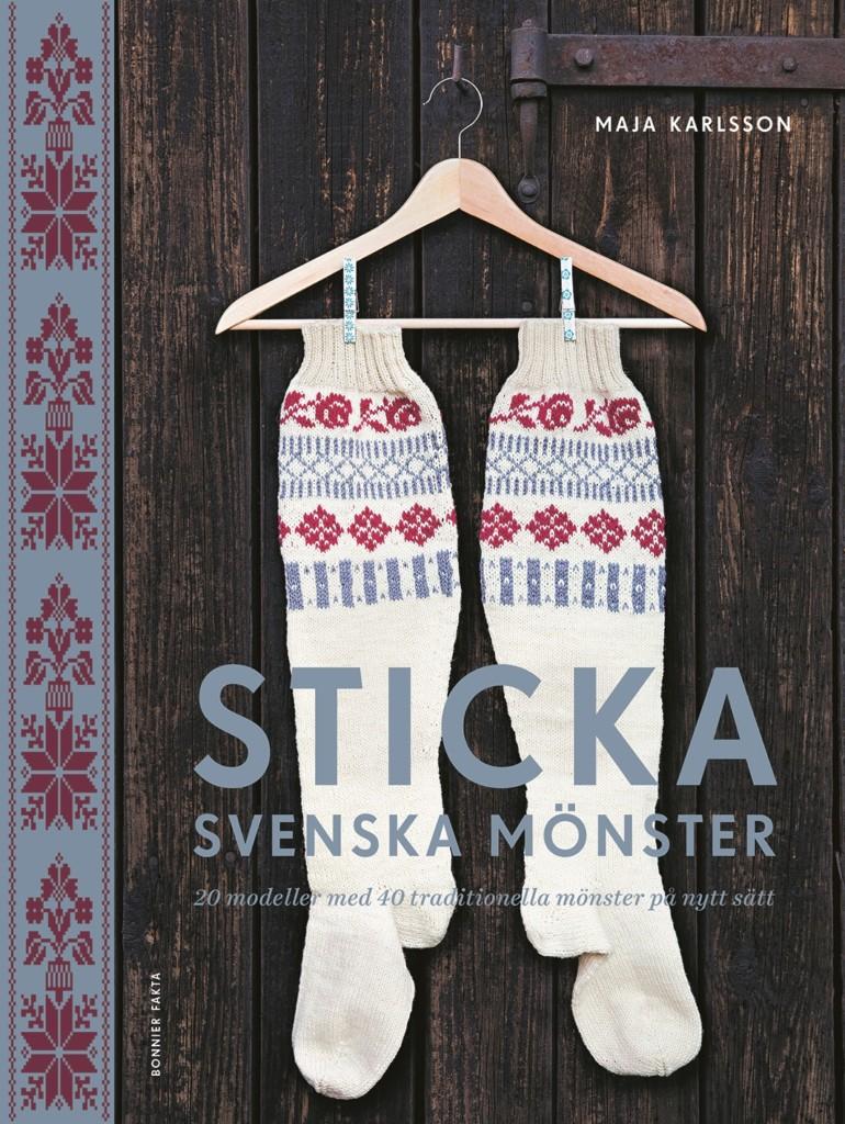 Tävling  Sticka svenska mönster - Järbo Garn AB 1ab26e0bb7951